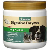 Digestive Enzymes Powder with Plus Pre & Probiotics