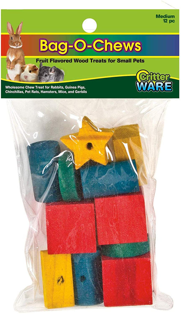 Ware Pet Products Bag-O-Chews