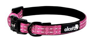 Alcott Adventure Collar Pink