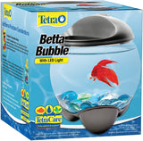 Tetra Betta Bubble Bowl 0.5-Gallon
