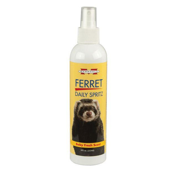 Marshall Ferret Daily Spritz