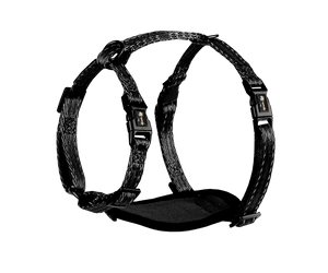 Alcott Adventure Harness Black