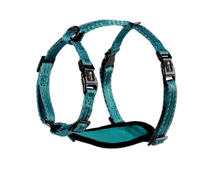 Alcott Adventure Harness Blue