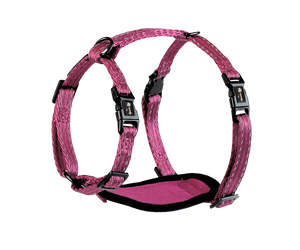 Alcott Adventure Harness Pink