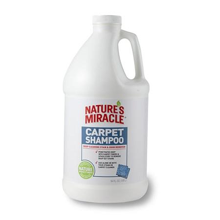Nature's Miracle Carpet Shampoo