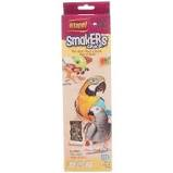 A&E Parrot XXL Smakers Treat Sticks Nut 2 pk