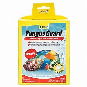 Tetra Fungus Guard Tablets