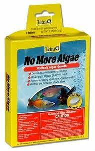 Tetra No More Algae Tablets