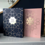 Load image into Gallery viewer, Ramadan Legacy Planner Gift Box Night of Power Edition