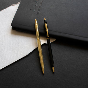 Stationery Gift Set - Notebook, Pen and Bookmark