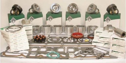 Caterpillar Engine Rebuild Kits and Gasket Sets