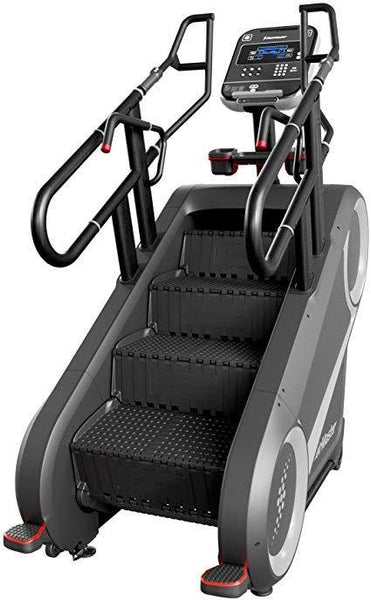 10 Series 10G Stairmaster StepMill with LCD