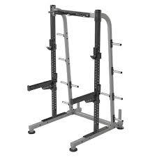 Atlantis Strength C-511-8 Precision Series Half Rack