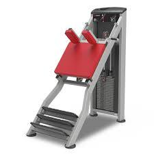 Atlantis Strength M-318 Calf Incline Raise