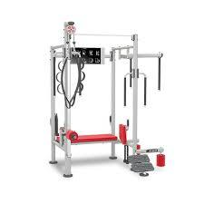 Atlantis Strength S-214 Precision Series Stretching Station