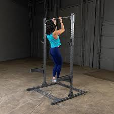 Body Solid PPR500 Powerline Half Rack System