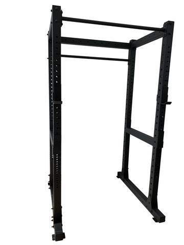 FPD Two Post Power Rack with Dip Bar