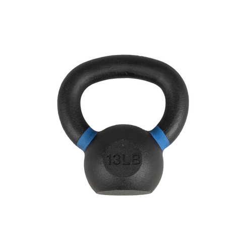 FPD Powder Coated Kettlebells