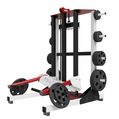 Fusion Fitness Designs Master Press™ – Multi Press Smith Machine