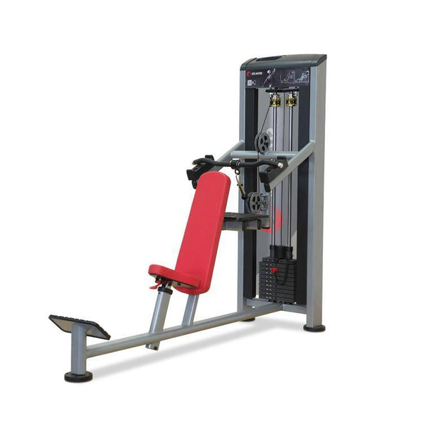 Atlantis Strength Multi-Station Towers MS-5 Overhead Triceps (Cable Motion) (T-161)