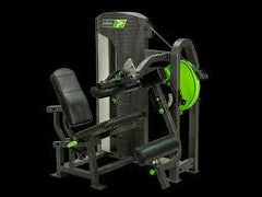 Prime Fitness Hybrid Seated Leg Curl H-124
