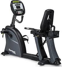 SportsArt C545R Performance Series Recumbent Bike
