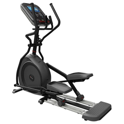 Star Trac 4CT Cross Trainer with LCD Console