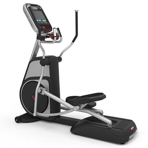 Star Trac 8CT Cross Trainer with LCD Monitor