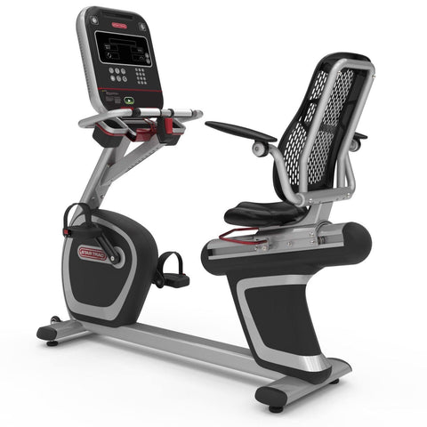 Star Trac 8 Series Recumbent Bike with LCD
