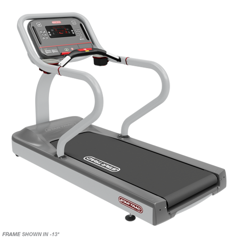 Star Trac 8TR Treadmill with LCD Console