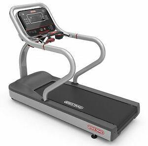 Star Trac 8TRX Treadmill with LCD Console
