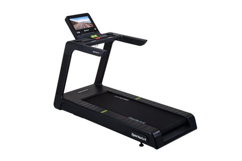 "SportsArt T674 Elite SENZA Treadmill with 16"" Touchscreen"