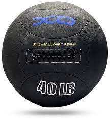 "XD Kevlar 14"" and 18"" Wall Balls (CLEARANCE)"