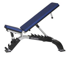 Atlantis Strength B-177 Adjustable Bench