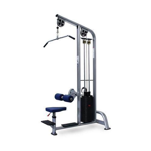 Atlantis Strength Multi-Station Towers MS-6 Lat Pulldown (D-123)