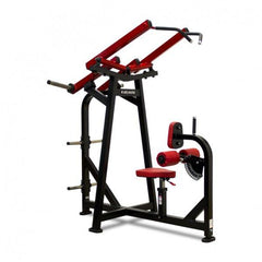 Atlantis PWP9080 Plate-Loaded Front Pulldown