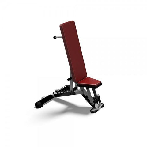 Atlantis Strength PRF0070 Adjustable Bench