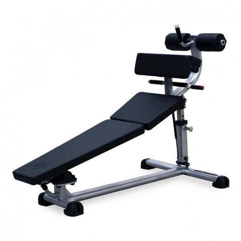 Atlantis Strength PRF5110 (A-166) Decline Abdominal/Leg Raise