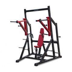 Atlantis Strength PWP3010 Plate-Loaded Vertical Chest Press