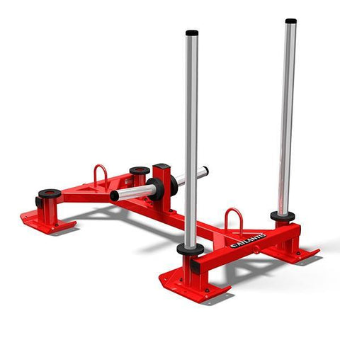 Atlantis Strength SMA0370 Extreme Sled
