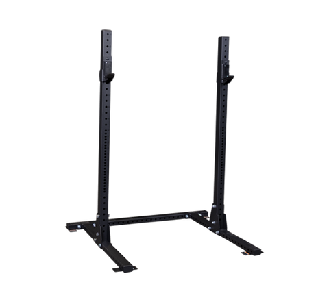 Body-Solid Pro Club Squat Stand SPR250