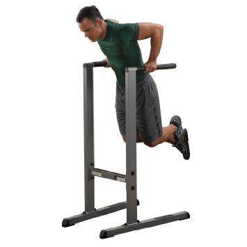 Body Solid GDIP59 Dip Stand