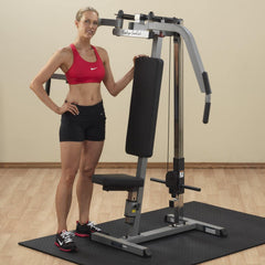 Body Solid GPM65 Pec Machine