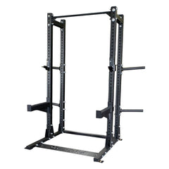Body Solid Half Rack SPR500 & Accessories