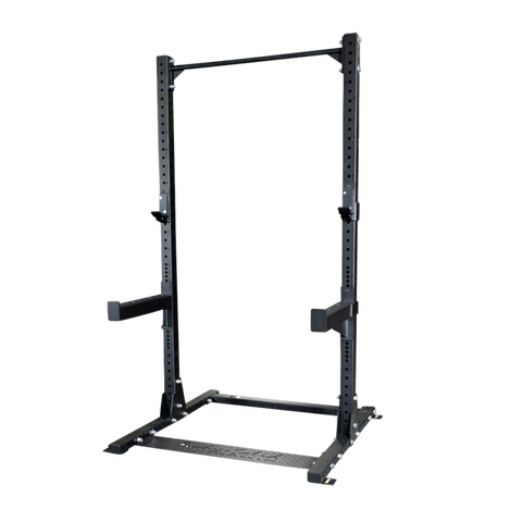 Body Solid Half Rack SPR500