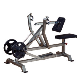 Body Solid Leverage Seated Row