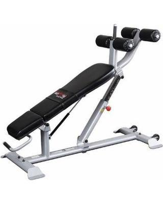 Body Solid Proclub Line Commerical Abdominal Bench