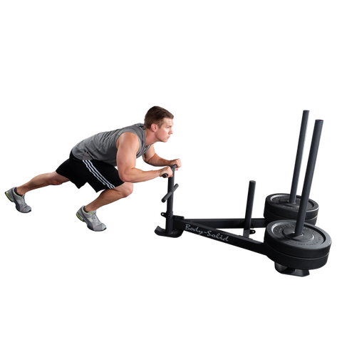 Body Solid Weight Sled GWS100