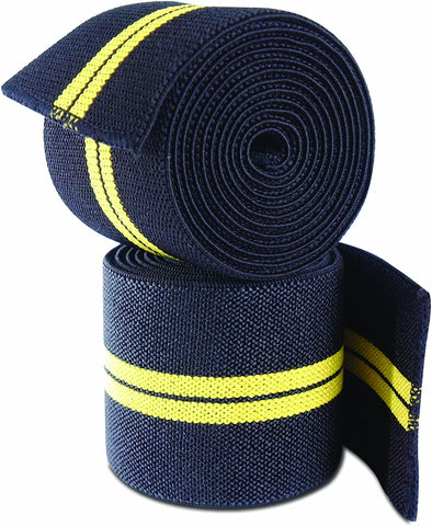Cap Knee Wrap