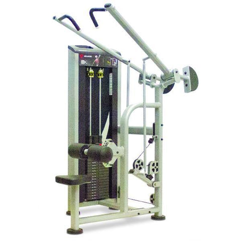 D-537 Converging Fixed Lat Pulldown